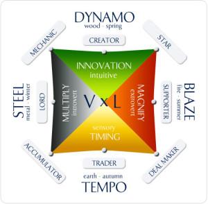 Wealth Dynamics Profiles