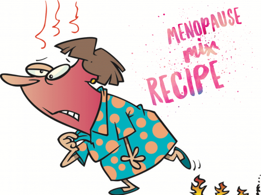 Menopause Mix