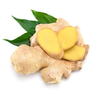 Root Ginger For Menopause