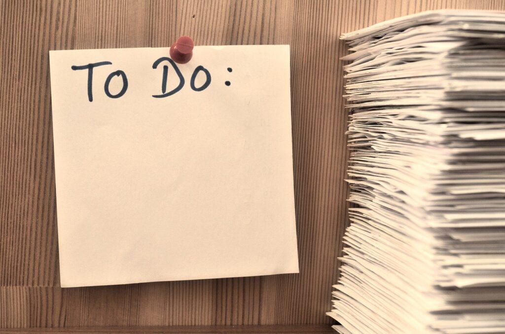 tasks, plan, target