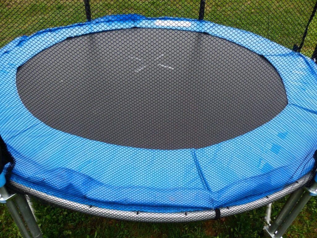 trampoline, sports equipment, sport