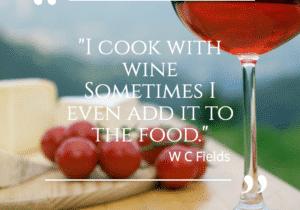 I Love Wine, Sian Scribbles